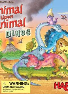 Animal Upon Animal: Dinos (Multi)