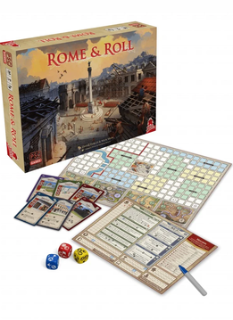 Rome & Roll (FR)
