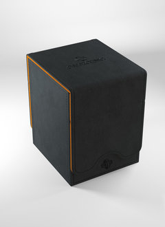 Deck Box: Squire Black Exclusive Edition 2021