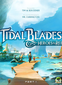 Tidal Blades: Heroes of the Reef (Retail Edition)