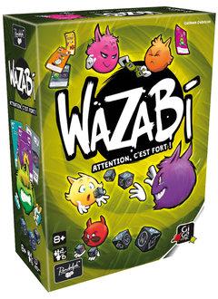Wazabi (QC)