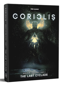 Coriolis: The Last Cyclade