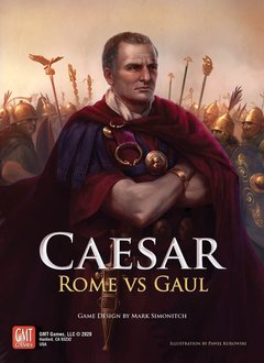 Caesar: Rome vs Gaul
