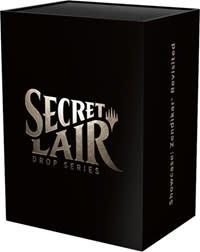 Secret Lair Showcase Zendikar Revisited - Non-Foil