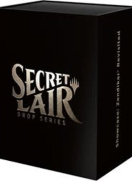 Secret Lair Showcase Zendikar Revisited - FOILS