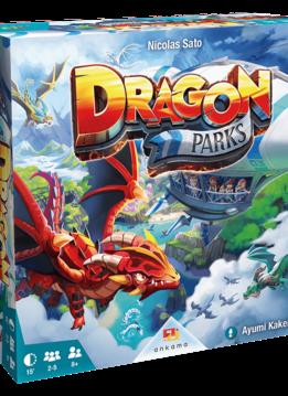 Dragon Parks (VF)