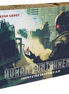 Human Punishement: Identitées Cryptées 2.0