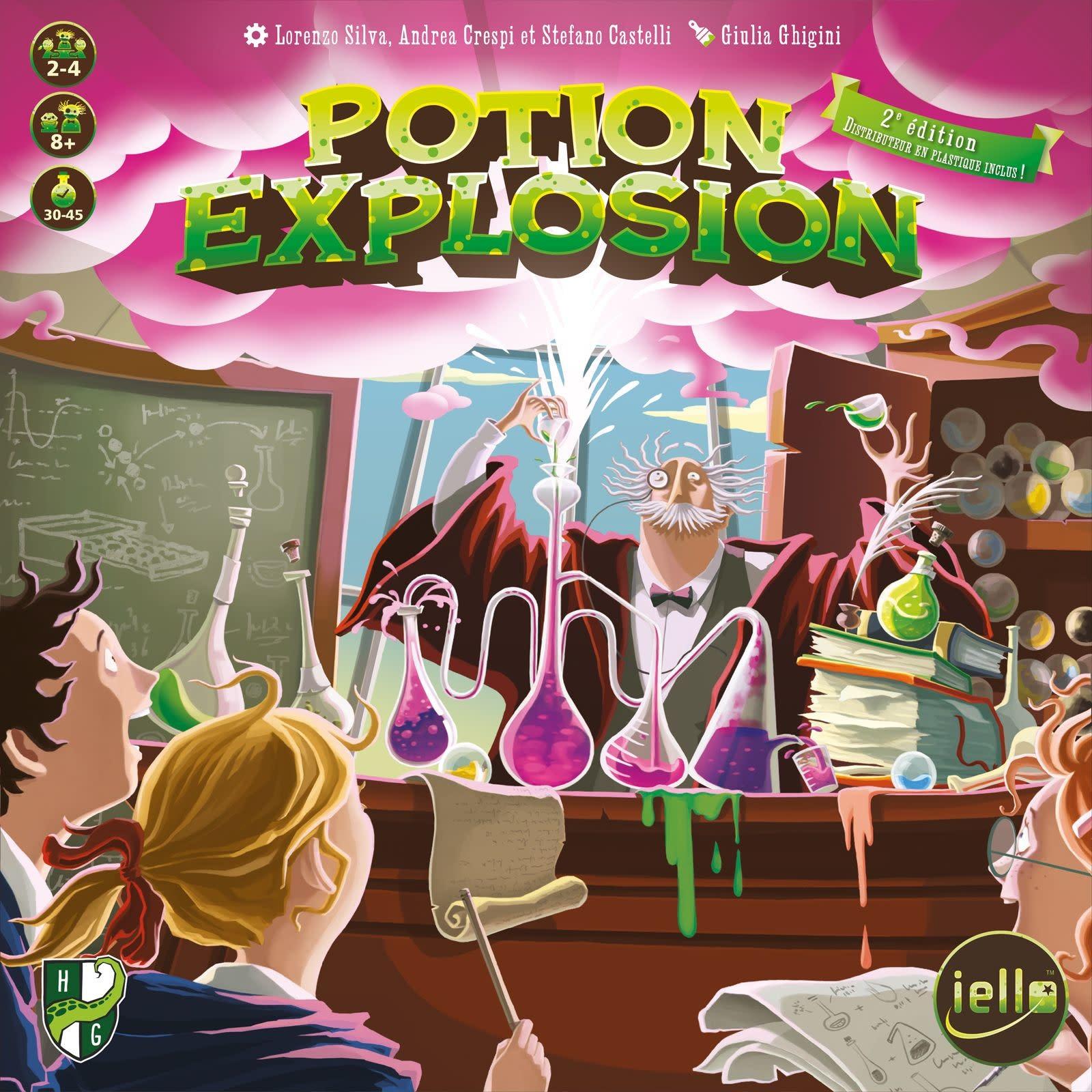 Potion Explosion (FR)