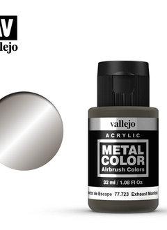 Vallejo Metal Color: Exhaust Manifold (Air 32ml)