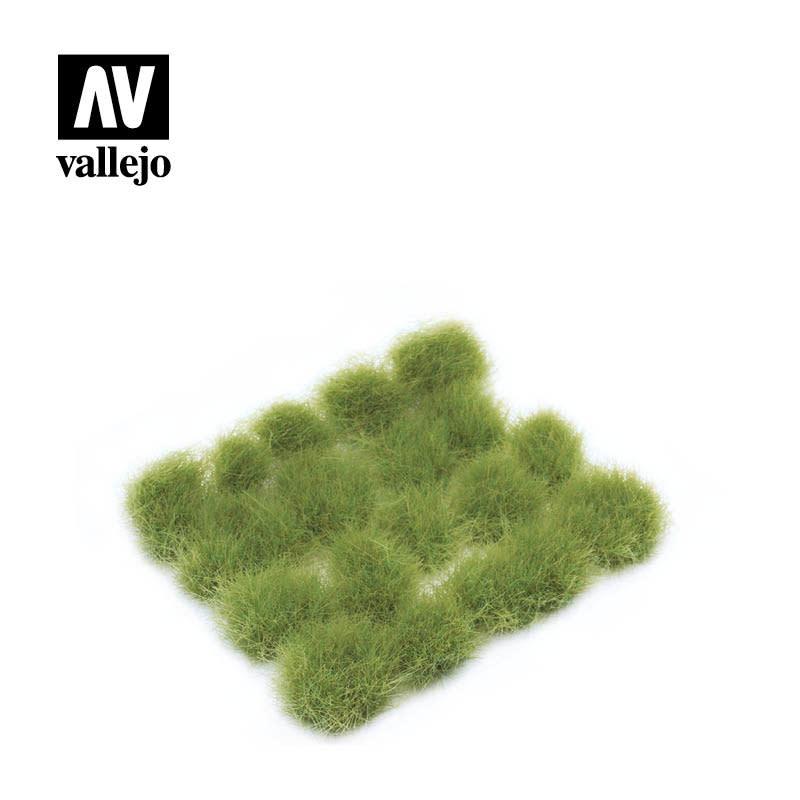 Scenery: Wild Tuft - Light Green (Extra Large)