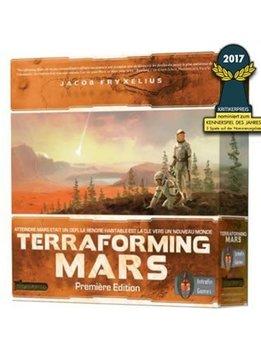 Terraforming Mars (FR)