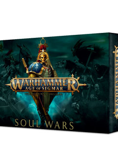 Warhammer Age of Sigmar: Soul Wars (FR)