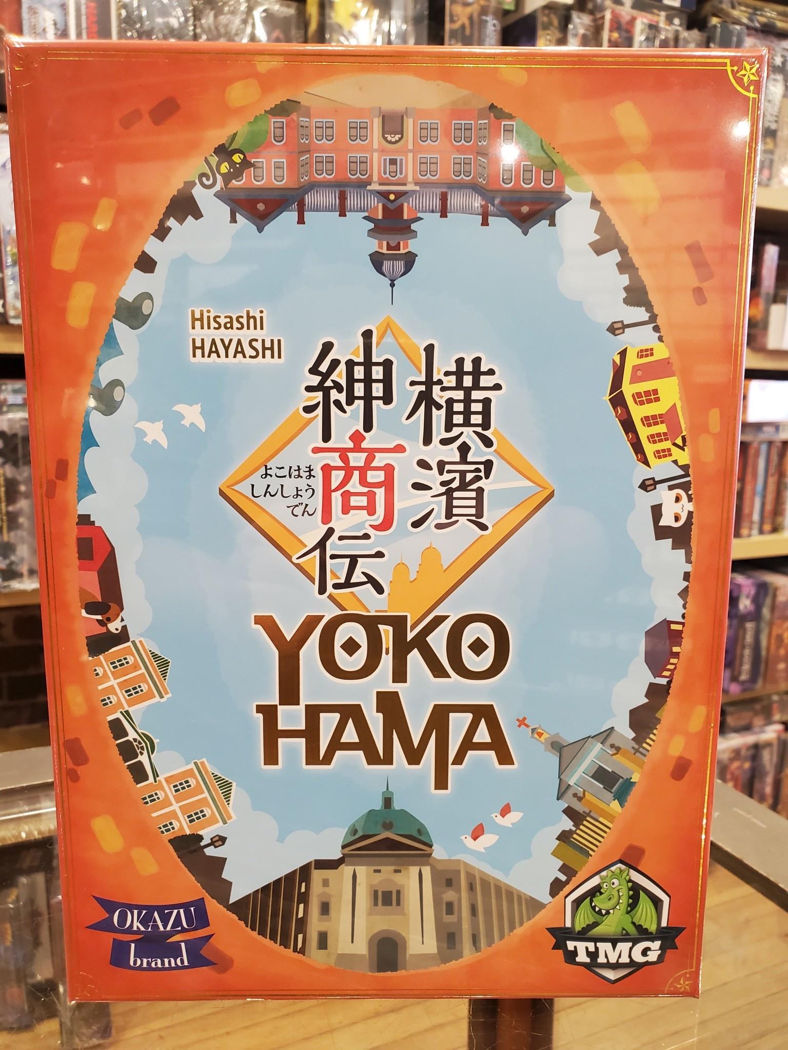 Yokohama Deluxified KS