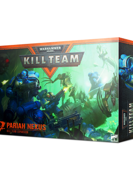 Kill Team: Pariah Nexus (EN)