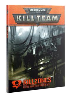Kill Team: Killzones (EN)
