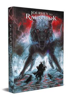 Journey to Ragnarok: Adventure and Setting Corebook for 5E