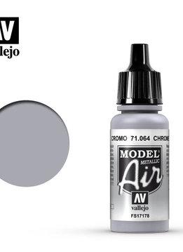 Model Air: Chrome (17ml)