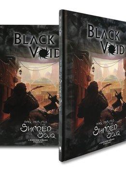 Black Void RPG: Dark Dealings in the Shaded Souq (HC)