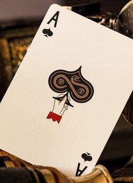 Card Deck: Provision