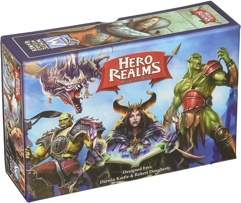 Hero Realms Base Set