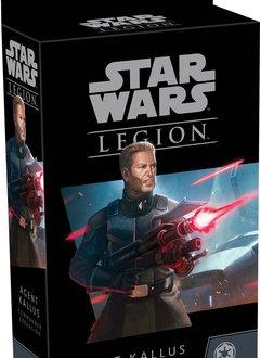 Star Wars Legion: Agent Kallus Commander Exp.