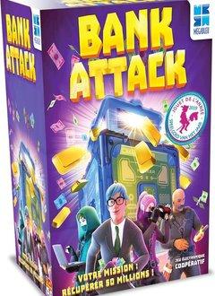 Bank Attack (VF)