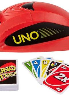 UNO Attack! Card Game