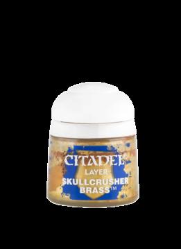 Skullcrusher Brass (Layer 12ml)