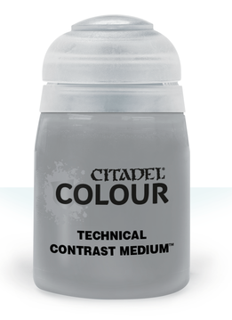 Contrast Medium (Technical 24ml)