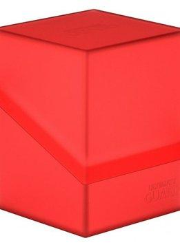 Boulder Deck Case: Standard 80+ Ruby