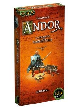 Andor: La Légende de Gardétoile Ext. (FR)