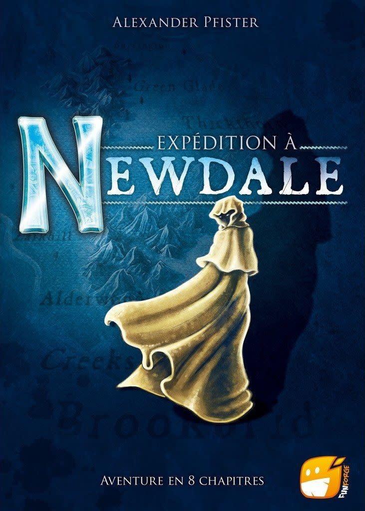 Expédition à Newdale (FR)