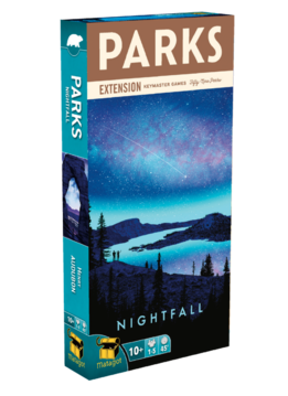 PARKS: Nightfall (FR)