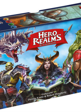 Hero Realms (FR)