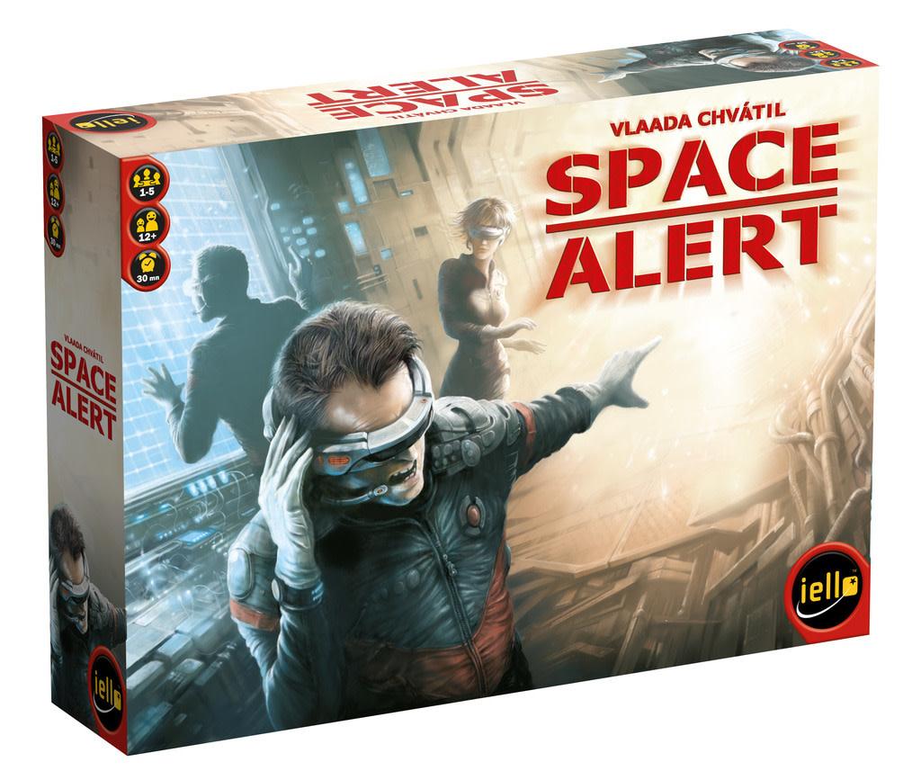 Space Alert (FR)
