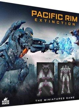 Pacific Rim: Exctinction - Starter Set