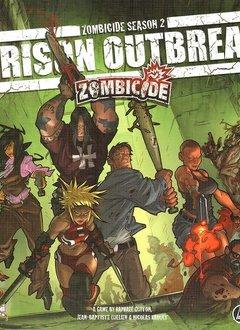 Zombicide Prison Outbreak EN