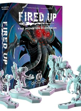 Fired Up: The Monster Expansion