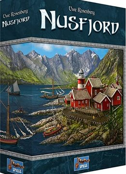 Nusfjord (EN)