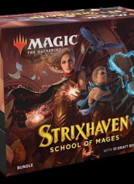 Strixhaven - Bundle (23 avril)