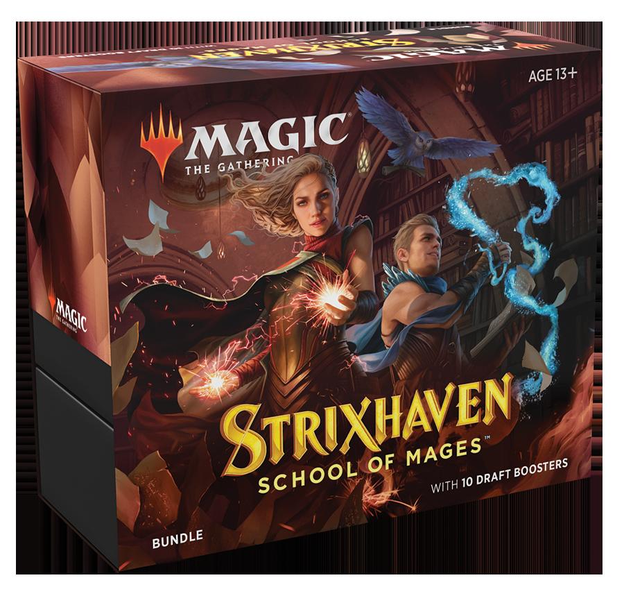 Strixhaven - Bundle