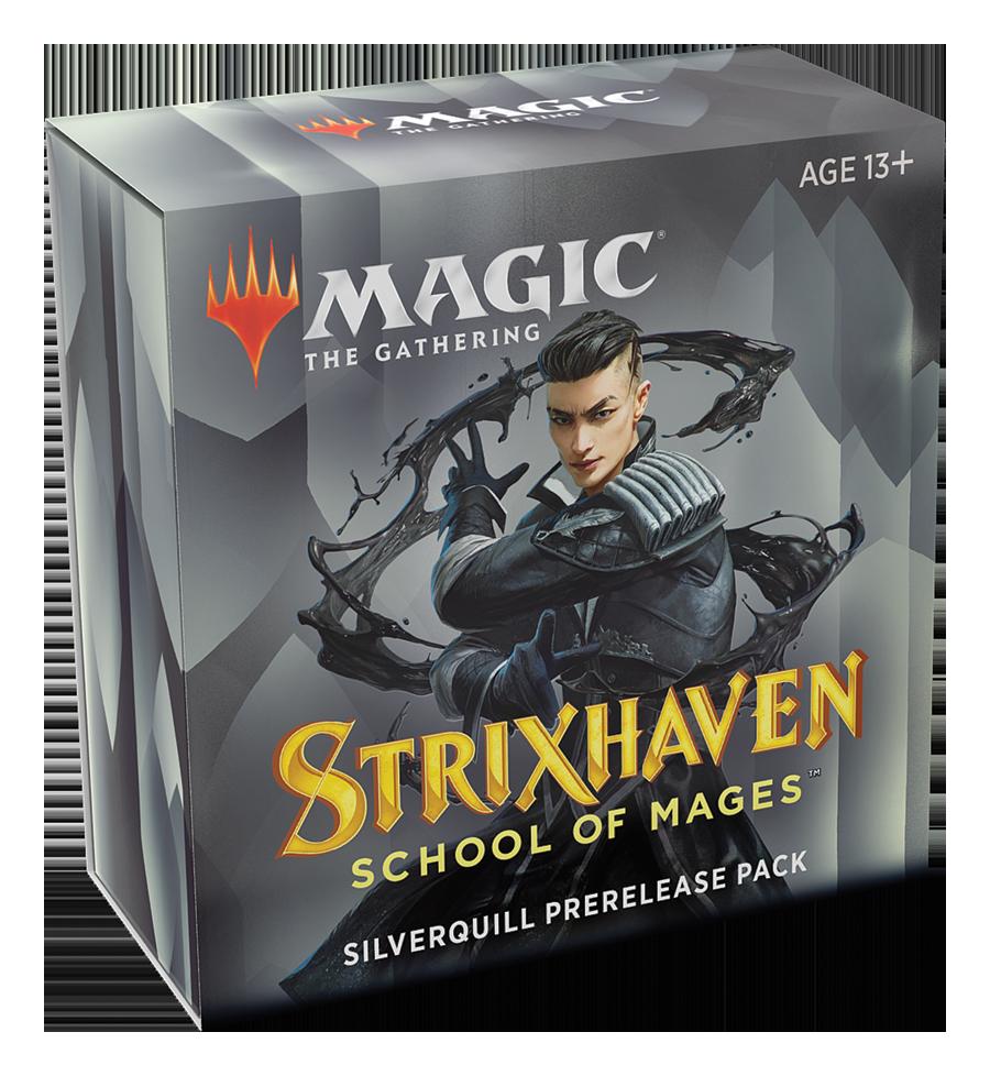 Strixhaven - Prerelease Pack