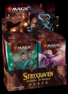 Strixhaven - Theme Boosters