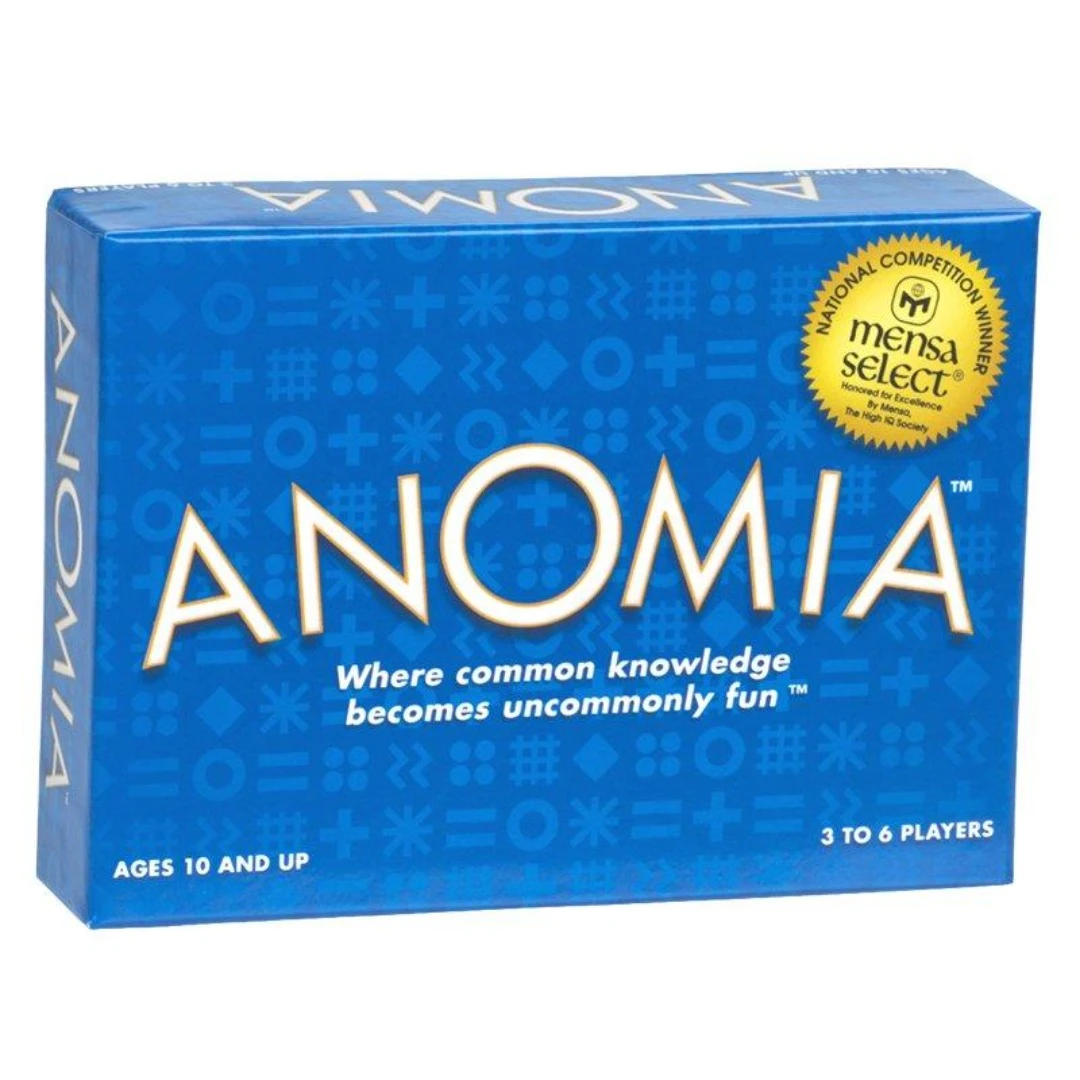 Anomia (EN)