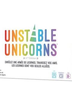 Unstable Unicorns (FR)