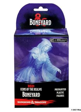 D&D Icons 18: Boneyard - Single Booster