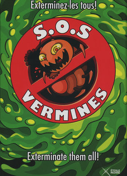 S.O.S. Vermines (ML)