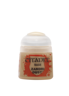 Zandri Dust (Base 12ml)
