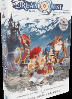 Dream Quest (FR)