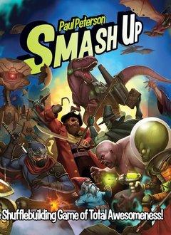 Smash Up (EN)